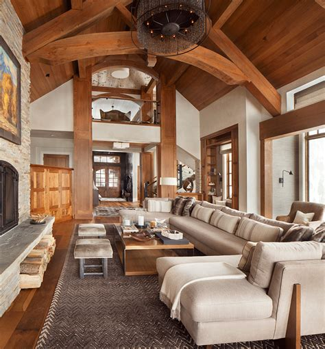 Kanning Interior Design by American Spirit Kanning Design
