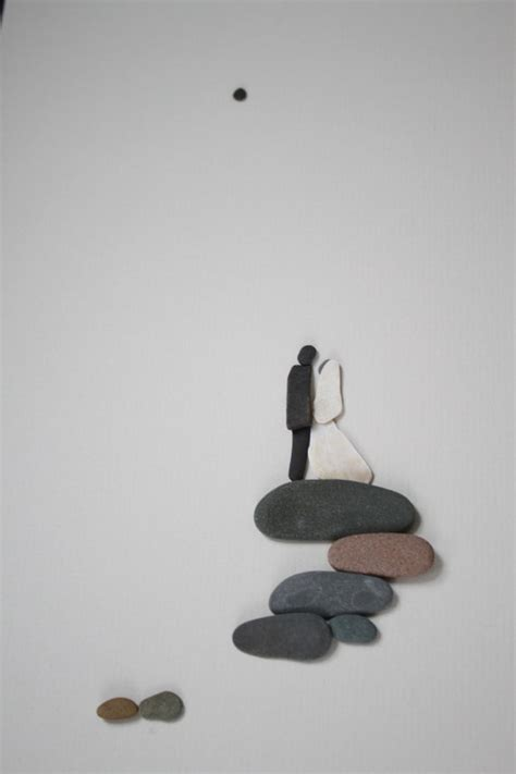 creative artwork  colorful pebbles xcitefunnet