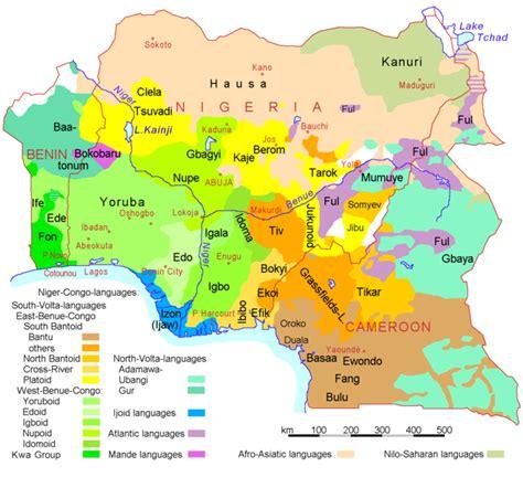 yoruba africa map ede yoruba black is beautiful