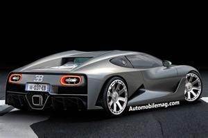 Bugatti M Bugatti Chiron Hypercar Confirmed For 2016 Geneva Auto