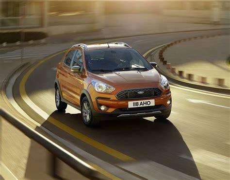 ford ka   range  active crossover price