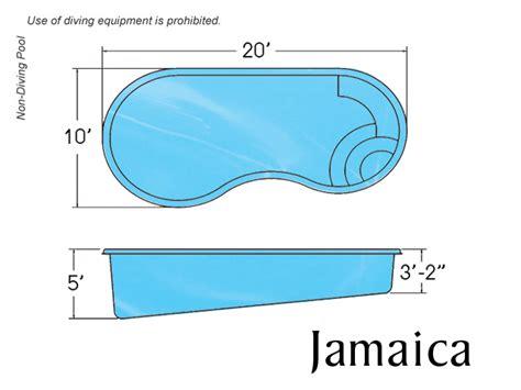 swimming pool design pdf pool productions inground swimming pools fiberglass