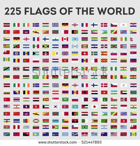 flags of the world design pictures of flags of the world emaps world