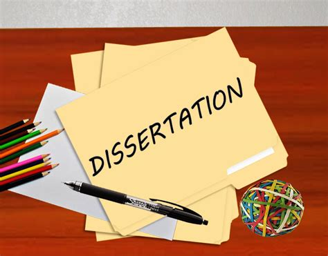 a dissertation writing a dissertation the structure of a disertation