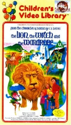 the the witch and the wardrobe 1979 - The The Witch And The Wardrobe 1979