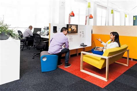 Startup Office Decor by The 9 Best Startup And Tech Offices In New York City