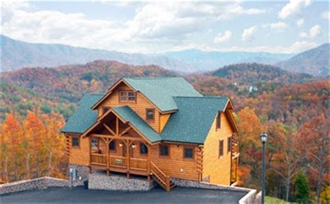 cabins pigeon forge enjoy your holidays with cabin