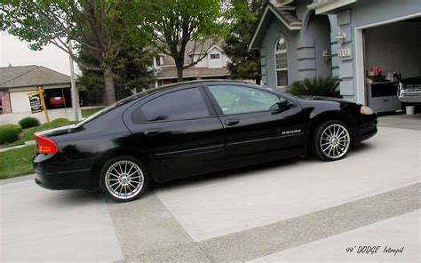 how cars run 2000 dodge intrepid free book repair manuals image gallery 2009 dodge intrepid