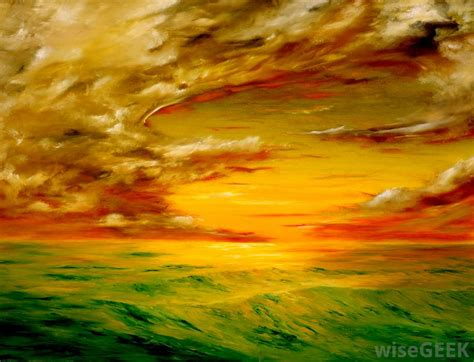 types of modern paintings what are the different types of modern artists with
