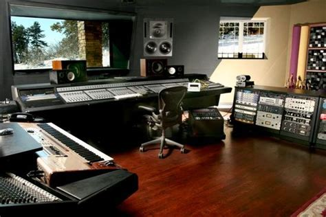 how to make the most of a studio apartment learn inside a real recording studio recording connection