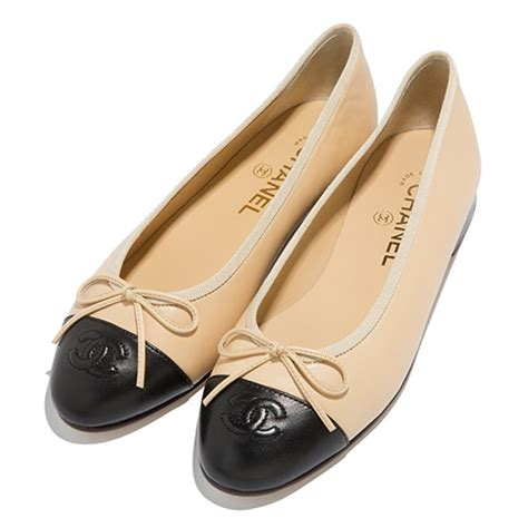 chanel ballet flat shoes chanel flats review sizing prices everything you need