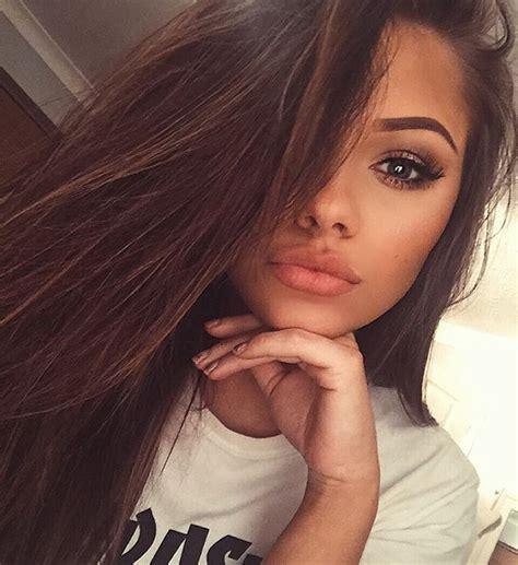 beautiful blue eyes brunette girl selfie best 25 selfies ideas on pinterest selfie ideas selfie