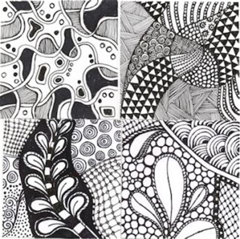 calm down and get your zentangle on | psychology today