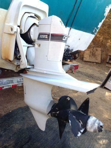 volvo penta sp boat parts ebay