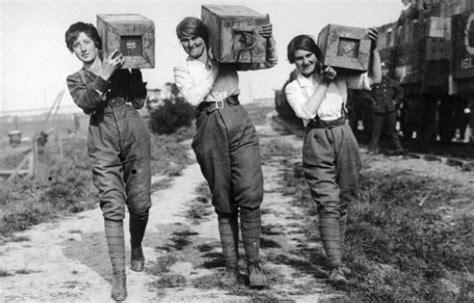 donne persiane il ruolo delle donne durante la grande guerra