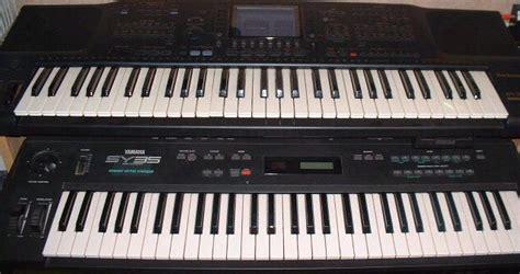Keyboard Yamaha Kn 2000 Uhu Studio Neubrandenburg Tel 01 72 5 41 54 84