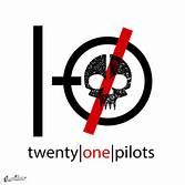 twenty one pilots logo art