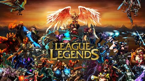wallpaper game lol league of legends chs video game wallpapers