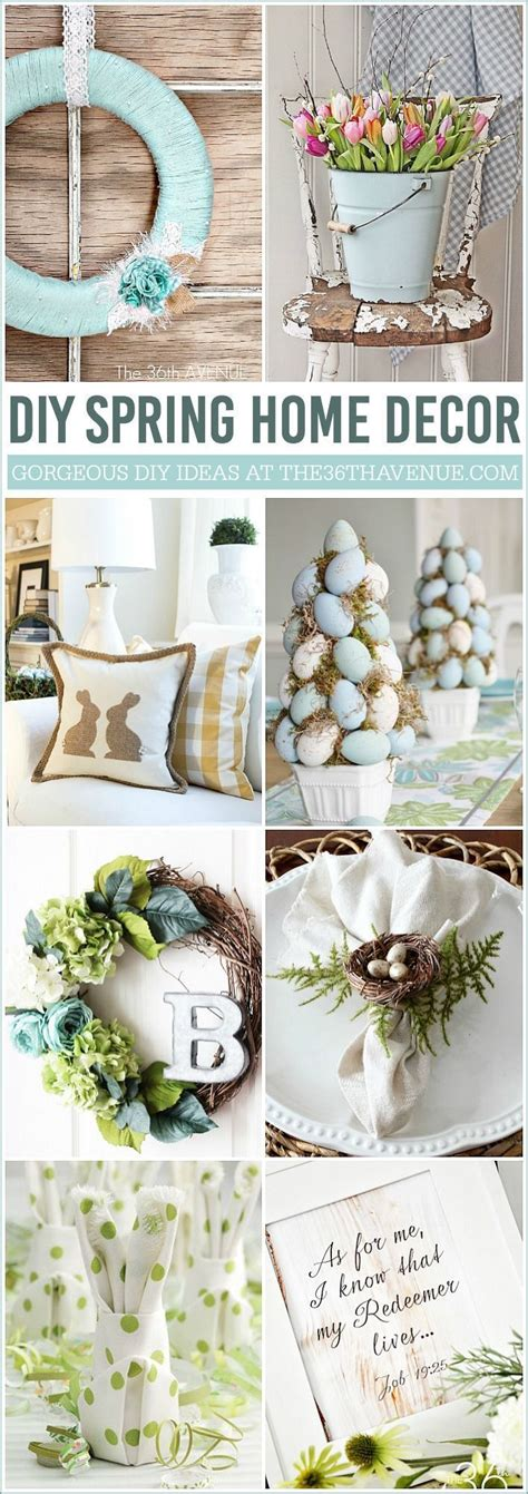 easter home decor best 25 easter decor ideas on easter