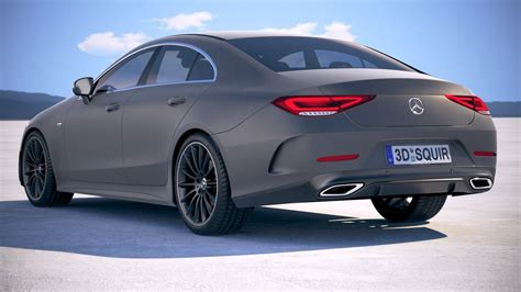 Mercedes Cls 2019 by Mercedes Cls Amg 2019