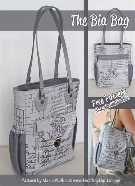 tote bag pdf pattern free 17 best images about bags and purses sewing patterns and