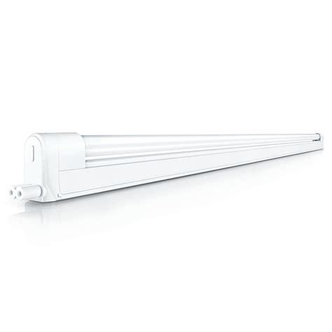 Philips Fluorescent Light Fixtures Philips T5 4 Essential Linear Fluorescent Batten Day Light L Brilliant Source Lighting