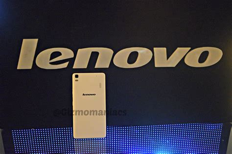 Lcd Lenovo A7000 Fulset White lenovo a7000 with 5 5 inch display and 4g lte launched in