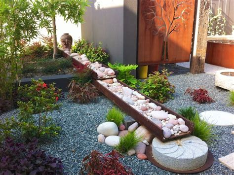sunken garden designs ideas design trends premium