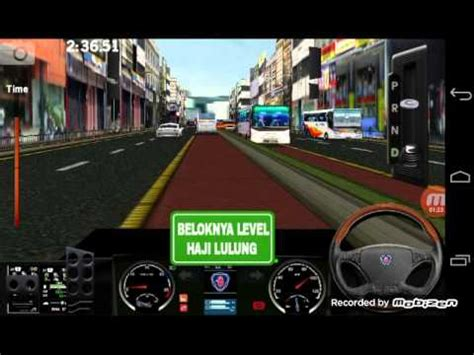 download game dr driving mod indonesia dr driving mod indonesia jakarta edition youtube
