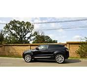 Range Rover Evoque Coupe Review Page 2  Autoevolution