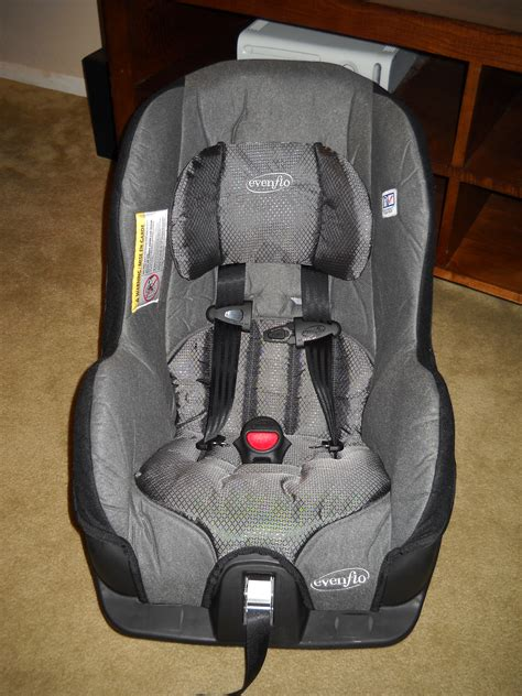 evenflo tribute car seat review  news wheel