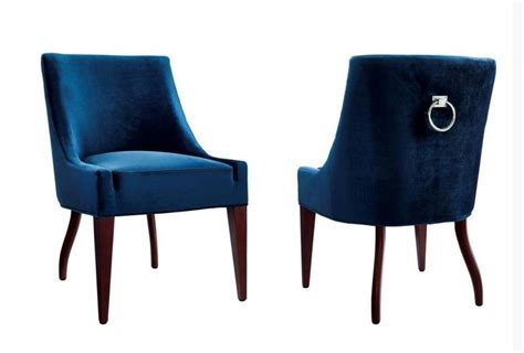 blue leather chair and a half navy blue leather chair brown leather accent chair living
