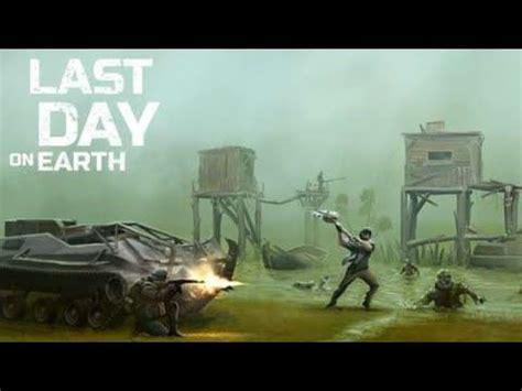 update  day  earth survival  mod apk mega