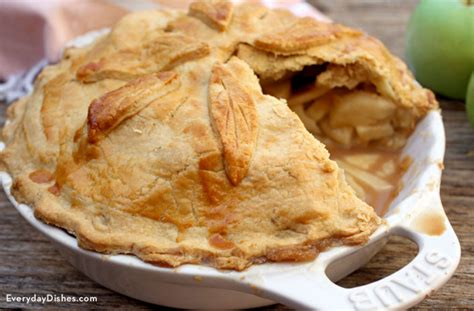 Link Apple Huckleberry Peace Pie by World S Best Pie Crust Recipe