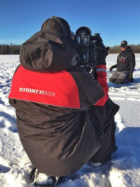 ice fishing bluegill northern pike bemidji mn