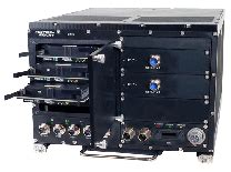 Rugged Data Storage by Rugged Data Recorders Rackmount Recorders