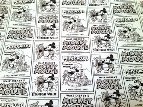 happy 90th birthday mickey mouse fun facts about - Steamboat Willie Facts
