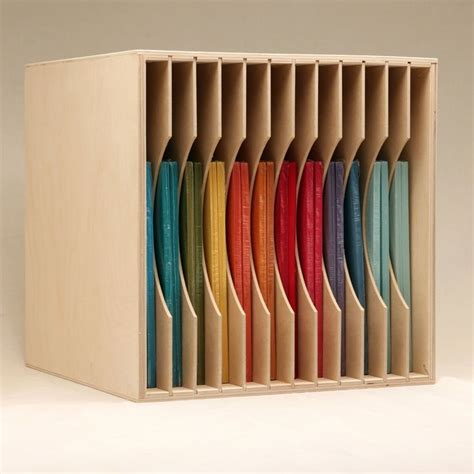12x12 Craft Paper Storage - 17 best images about organization on baking