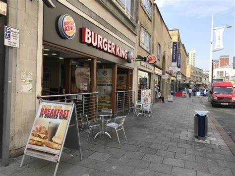 Burger King Gift Card Uk - burger king the horsefair bristol shopping quarter
