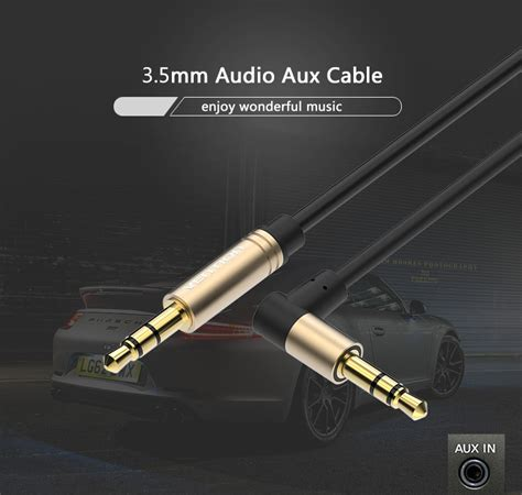 Vention Bcb 1 5m Kabel Aux 3 5mm To 3 Rca Audio vention 164ft to 3 5mm audio car aux cable 0 5m for iphone xiaomi mp3 4
