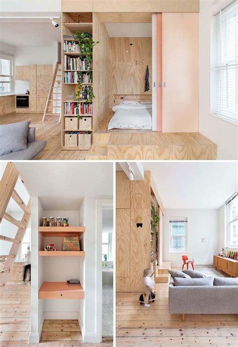 interieur design kleine ruimtes 1000 idee 235 n over klein wonen op pinterest decoreren
