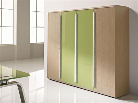 armoire de bureau m騁allique armoire de bureau haute modulable collection seventies by