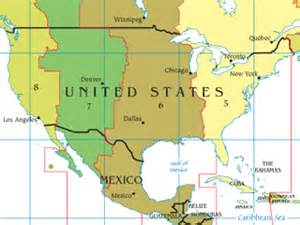 us mexico time zones map universal time windows to the universe