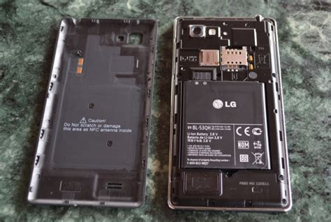 Cellboost Battery Brings Dead Gadgets Back To by Lg Optimus 4x Hd Review Ndtv Gadgets360
