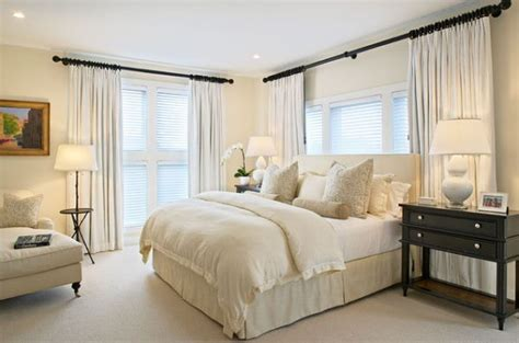 white and beige bedroom a few decorating ideas for the master bedroom