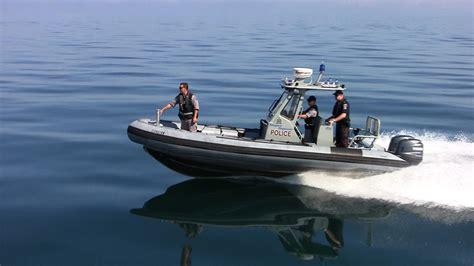 Niagara Regional Service Criminal Record Check Marine Unit Niagara Regional Service