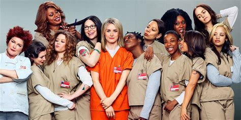 list of orange is the new black characters wikipedia what the orange is the new black cast looks like in real life