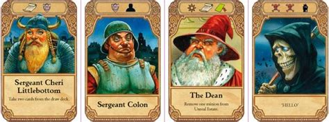 Guards Guards Discworld The City Collection discworld ankh morpork boardgame review