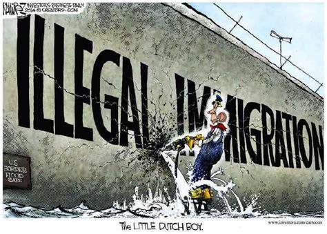 Immigration Political