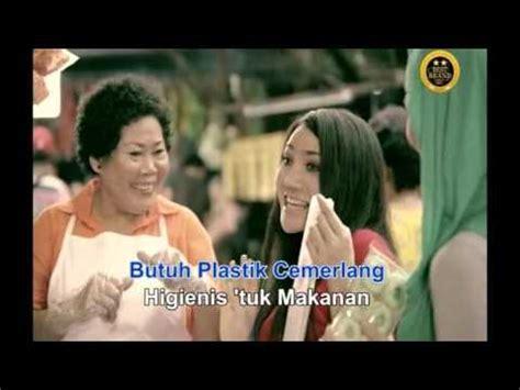 Plastik Pp Wayang 50x75 iklan panca budi produk kantong plastik pp wayang dan pe tomat